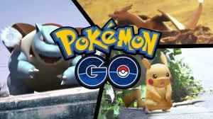 What do you think of Pokemon Go! so far?