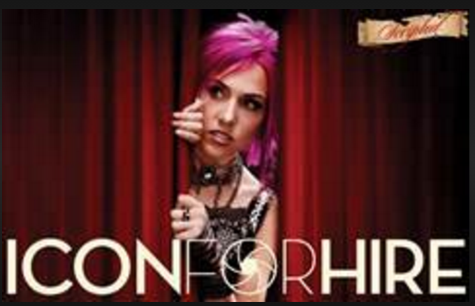 Opinion On Icon For Hire?