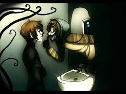 What's your favorite creepypasta? (out of the more famous ones)