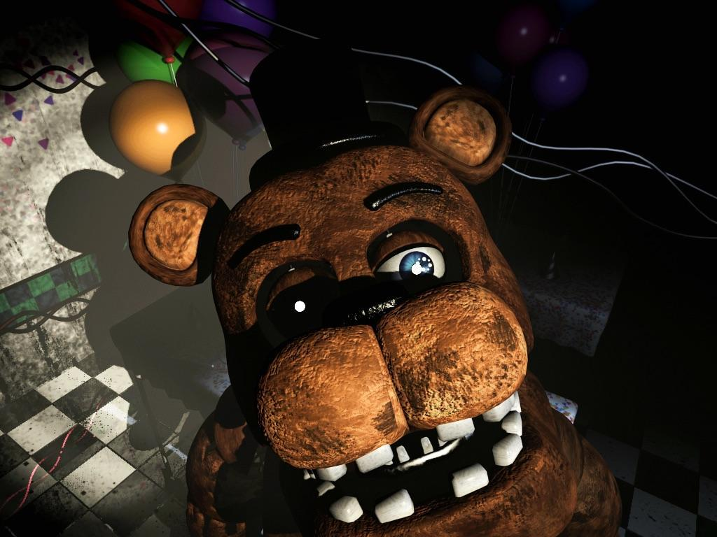 Why is Freddy the least favoured animatronic?