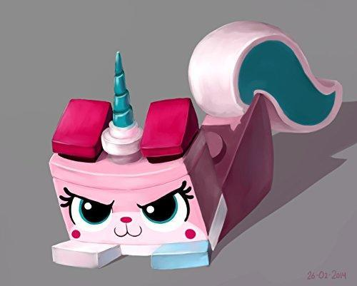 Unikitty anyone?