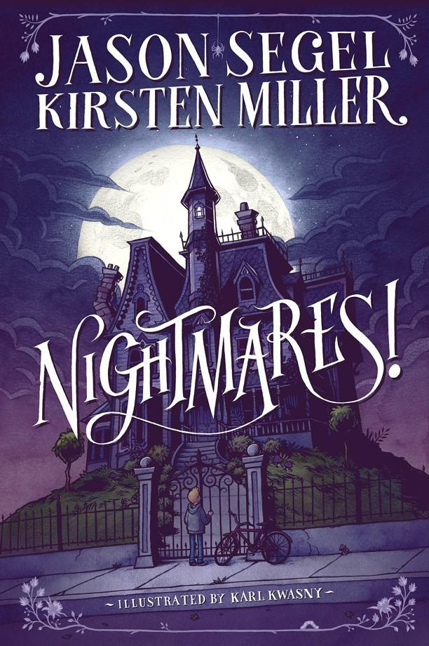has anyone here read the nightmares books?