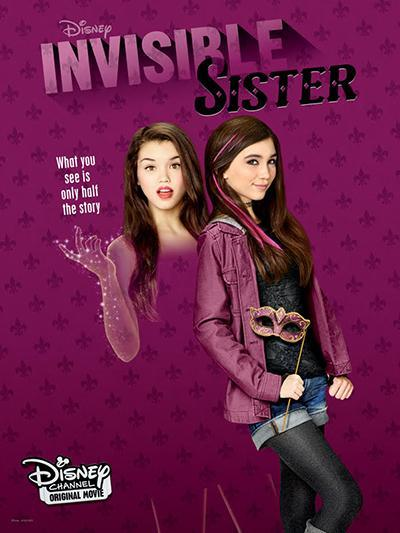 what did u think about invisible sister?