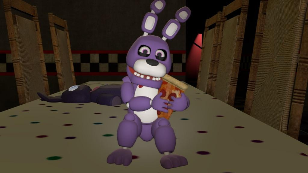 What do you think fnaf4 is gonna be like?