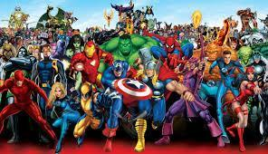 WHo is your favorite MARVEL charecter