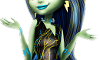 what movie do you like of monster high?