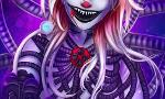 do I look like ennard's sister or not ._.?