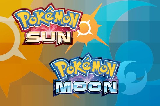 Who is all exited for Pokemon Sun and Moon~?