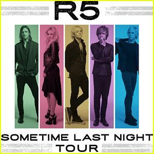 Who likes R5