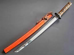 which would you rather have or fight with a knife or katana/sword?