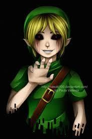 Why is he called BEN drowned?