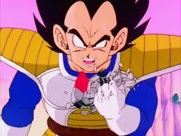 How Many Saiyans Does It Take To Screw In A Lightbulb?