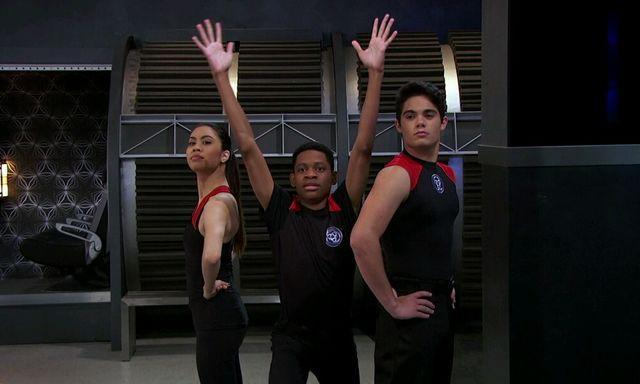 what did you think of the new lab rats episode, on the edge?