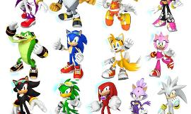 sonic fans i need HELP!