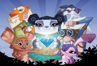 Who wants a free Animal Jam account?