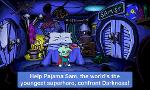 Anyone else remember Pajama Sam?