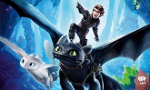 Who here doesn't like How to train your dragon?