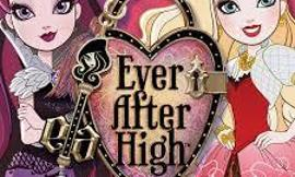 Who are your fave ever after high characters? (You may say up to 4 different characters)