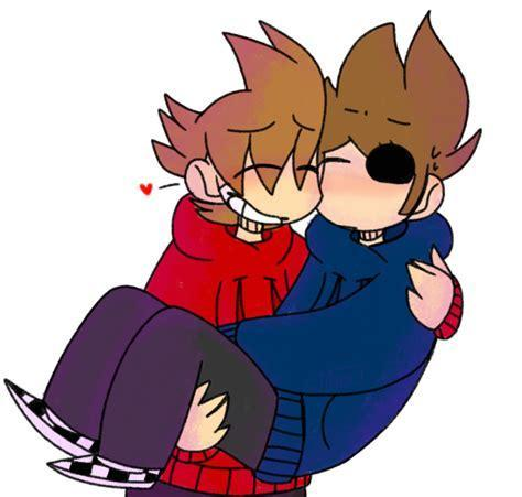 Who likes eddsworld?