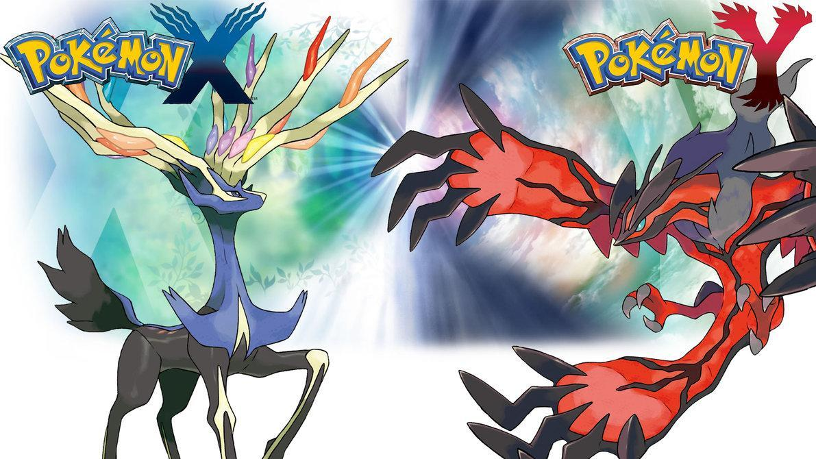 How Do You Pronounce Yveltal and Xerneas??