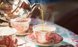 Why are the British so obsessed with tea?