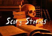 Any good scary stories?