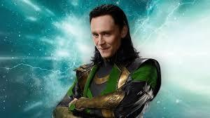 what do you think of loki?