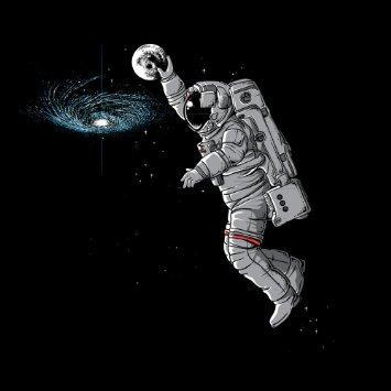 Finish this sentence, One small step for man, one giant leap for ___.