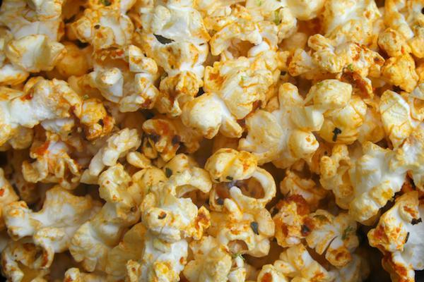 What's your favorite type of popcorn?