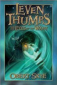 Has Anyone Read The Leven Thumps Series?