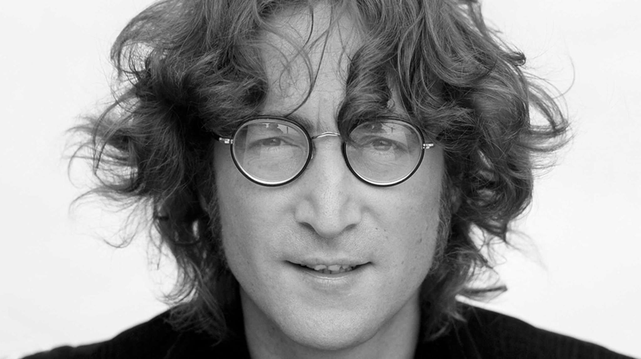 What do you think life would be like if John Lennon was still alive?