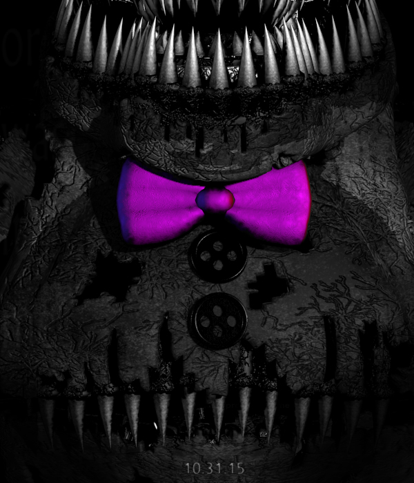 do you think fnaf 4 will be a prequel or a sequel?
