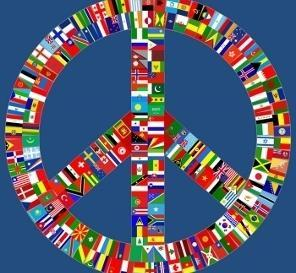 Do you think there will ever be world peace? Why or why not?