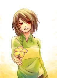 Do you guys think that Chara is innocent?