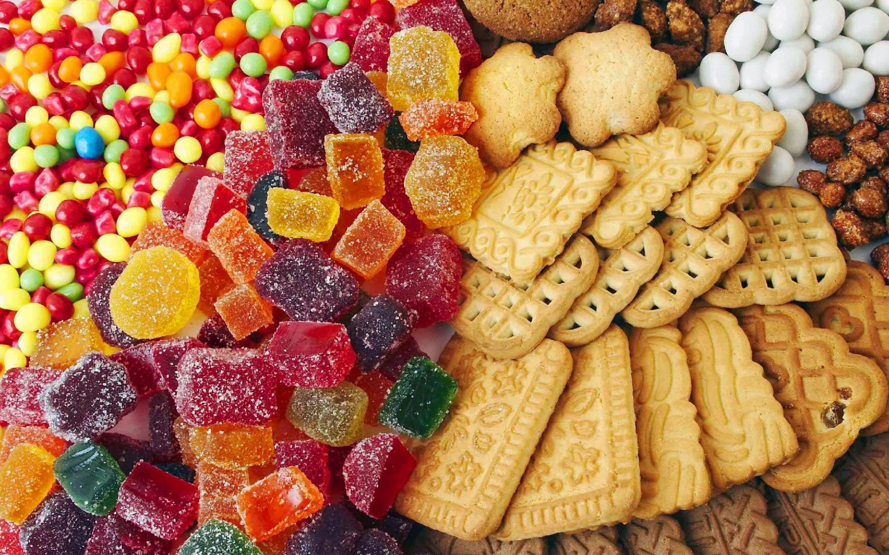What are your favourite sweets?