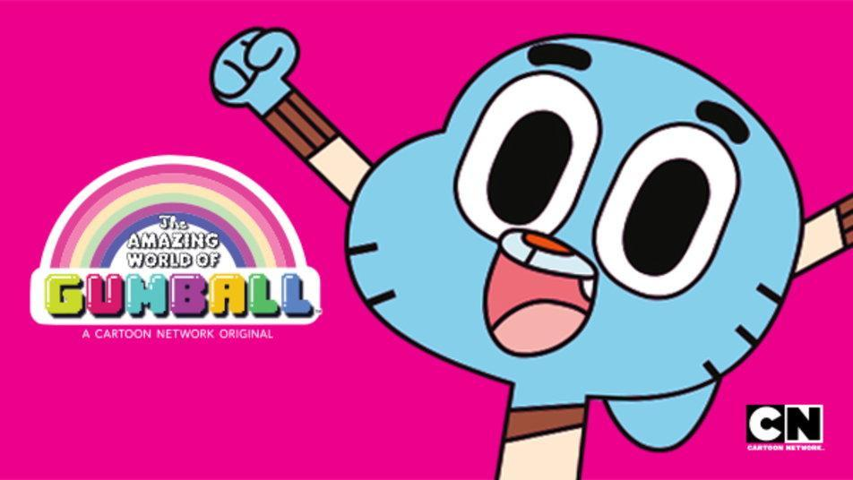 Who's your favorite The Amazing World of Gumball character?