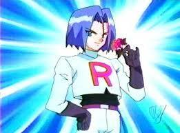 Does Anyone Else Have A Secret Crush on James from Team Rocket?