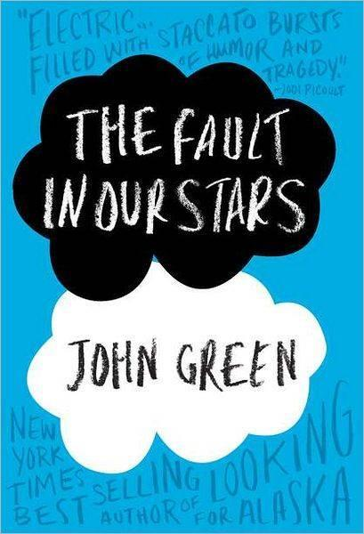 Have you read The Fault In Our Stars?