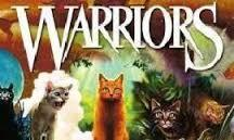Who is your favorite warrior cat character?
