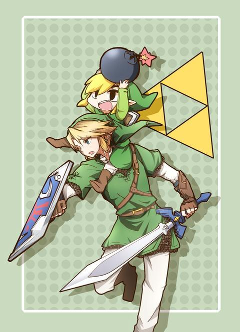 What is your favorite kind of link?