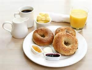 What are your favorite breakfast foods?