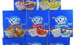 What's your favorite poptart flavor?