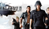 What is your opinion on Final Fantasy 15 so far? - for those who have played only -