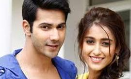 Does couple of Varun dhawan and ileana d'cruz looks good?