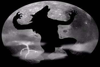 If you were to send a werewolf to the moon, would he be a werewolf permanently?