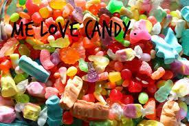 If You Could Be Any Candy What Would It Be And Why?