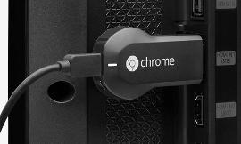 Does Chromecast need WiFi?