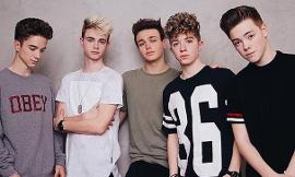 Who is the oldest member of Why Don't We?