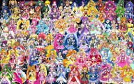 Which is your favorite group of PreCure?