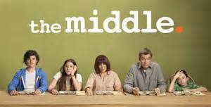 Where can I watch The Middle online for free?